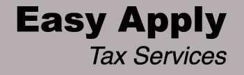 Tax ID - EIN Application